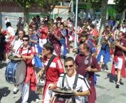 Charanga y ambiente en Calahorra