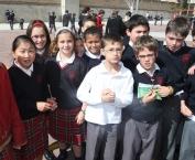 Colegio Compa��a de Mar�a (Parte 2)