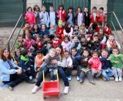 Colegio Gregoria Artacho