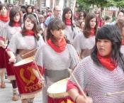 Festival Scout en Calahorra