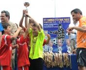 Final Torneo Comillas