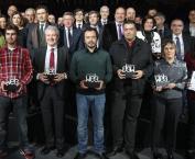 Premiados