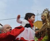 Misa de San Emeterio y San Celedonio