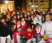 San Emeterio y San Celedonio 2011
