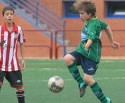 Torneo Fútbol Comillas
