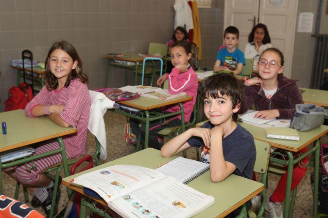 Colegio vuelo madrid manila foto 20 colegios infantil - Colegio escolapias madrid ...