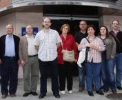 La APA Compañía de María en Nueva Rioja