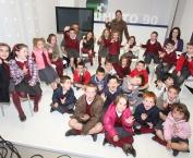 3º de Infantil de Jesuitas  3ºB