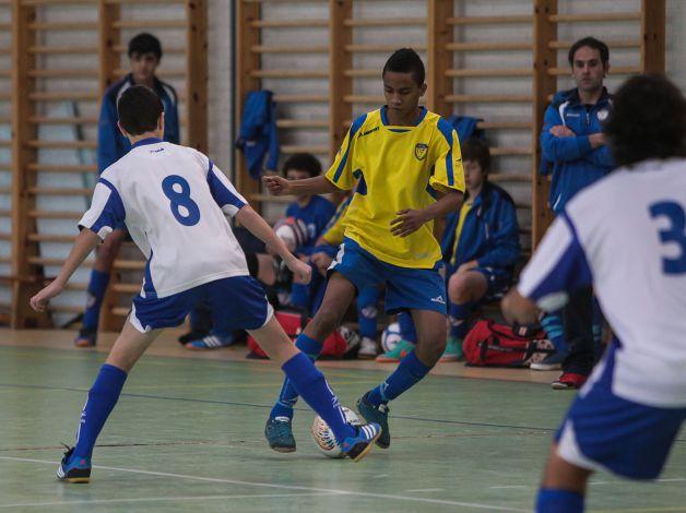 Fútbol-15