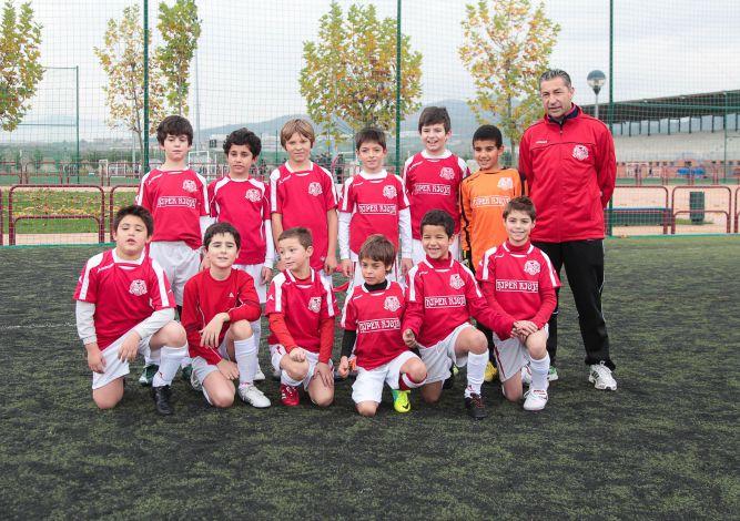 Fútbol-9